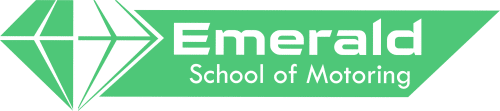 Emerald School of Motoring Logo