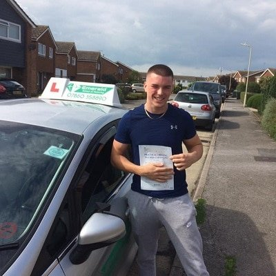 Automatic Driving Lessons Herne Bay Emerald School of Motoring
